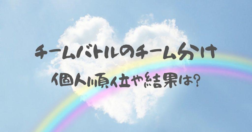 虹 プロ 投票